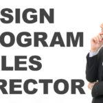 社長が何が強いか、デザイン?、プログラム?、営業?、ディレクター?、で会社がどう言うタイプか?ある程度わかります。