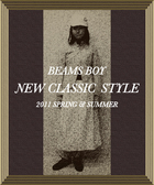 BEAMS BOY STYLE SAMPLE VOl.1