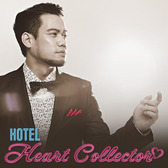 JAY'ED / HOTEL HEART COLLECTOR