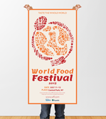 World Food Fes poster