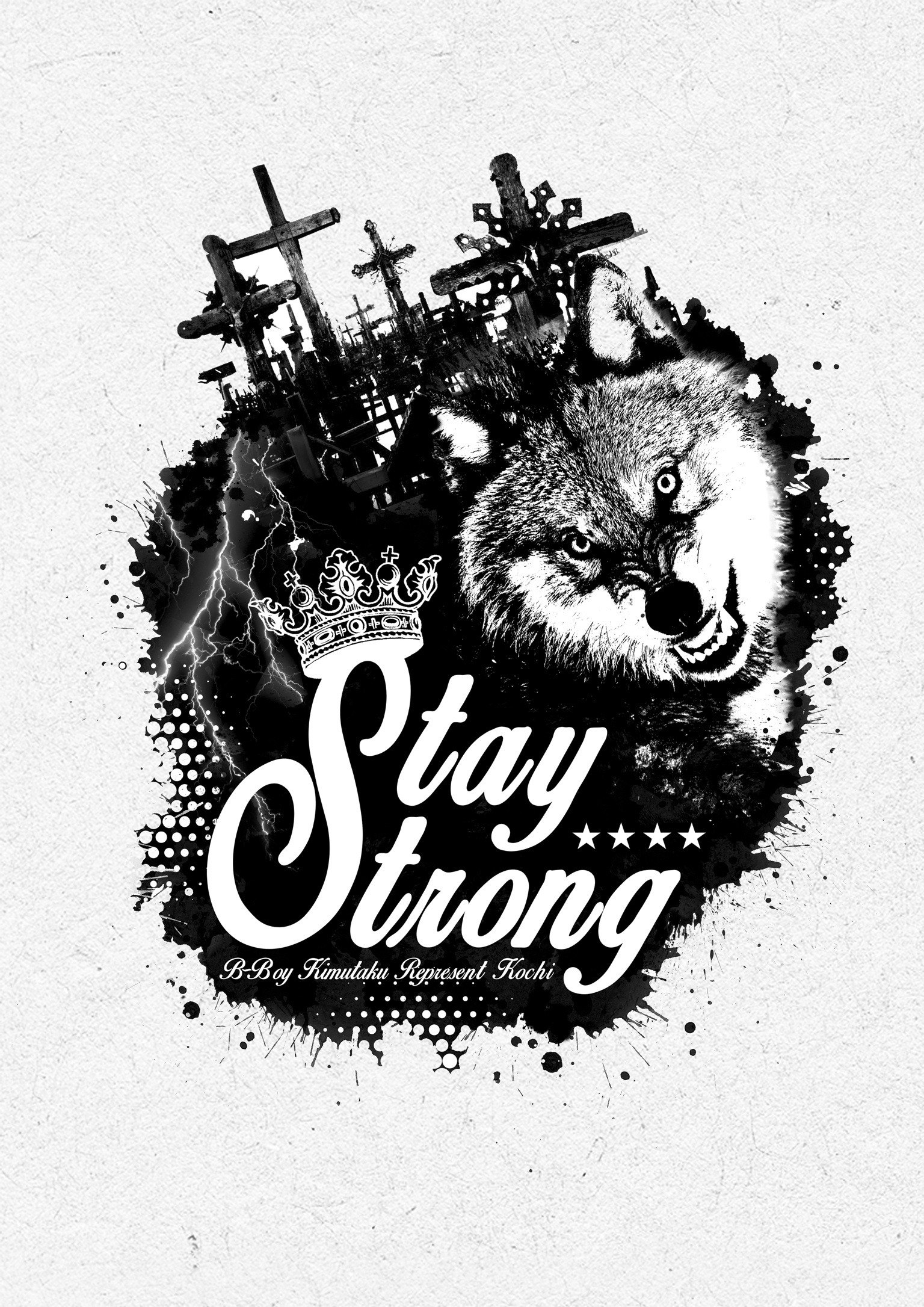 StayStrong