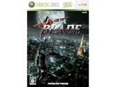 Ninja Blade [X-BOX 360](FROM SOFTWARE)